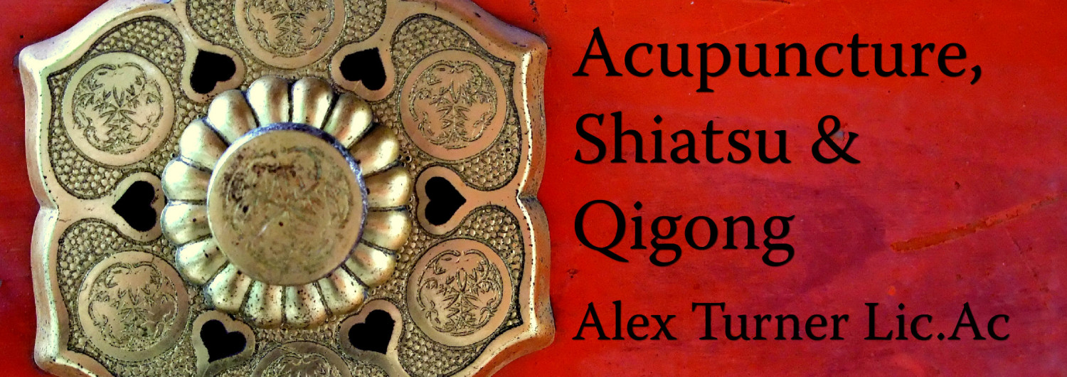 Acupuncture, Shiatsu and Qigong in Bristol